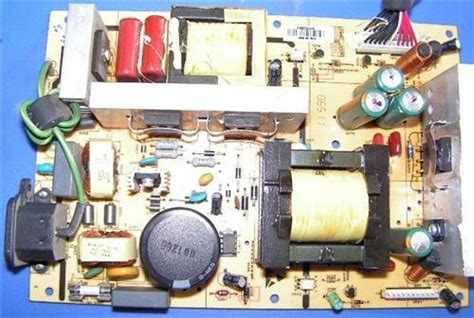 magnavox tv capacitors magnavox 42mf521d37 lcd tv repair kit capacitors and diodes only not the entire board
