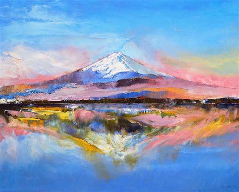 cuadros de paisajes abstractos pintura moderna y fotograf 237 a 237 stica cuadros de