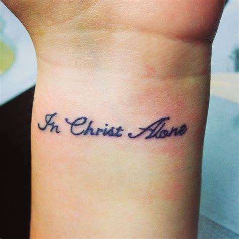 alone tattoo best 25 spirituality ideas on wrist