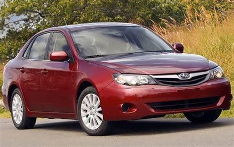 how make cars 2010 subaru impreza parental controls used 2011 subaru impreza for sale pricing features edmunds