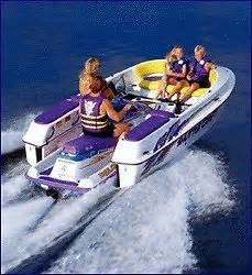 Battery Night Light Jet Ski Boat Combo For Sale In Arlington Texas United States