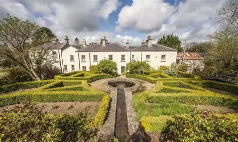 house of clones clone house bed breakfast aughrim co wicklow ireland