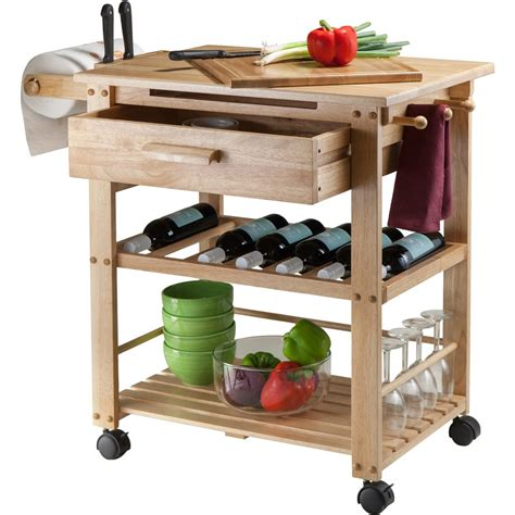 kitchen cart ideas kitchen carts with granitekitchen carts on wheels 79