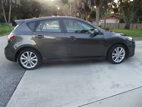 purchase used 2011 mazda 3 s grand touring w technology