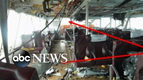 mexico ferry boat explosion us bars employee travel to mexican town after explosion on