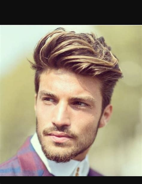 highlights for boys hair 84 best images about mens hairstyle on pinterest men