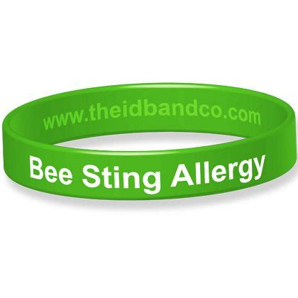 rubber sting tips 17 best images about bee sting allergy on