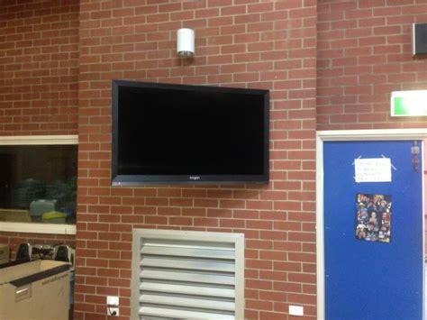 swing tv hangmytelly best priced tv install in perth portfolio
