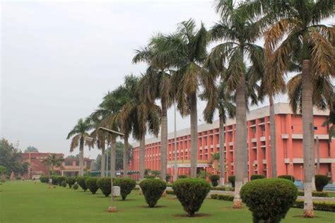 Mba Colleges In Kurukshetra by National Institute Of Technology Nit Kurukshetra