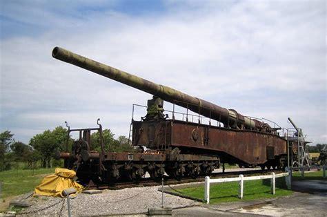 german ww railway gun  photo  flickriver