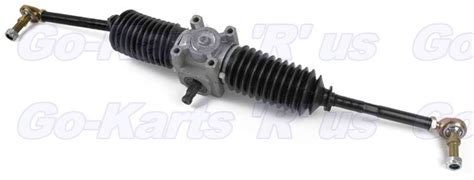 Rack And Pinion Steering For Go Kart by American Sportworks Part 2 10596 Rack Pinion Steering