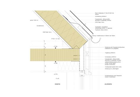 Dachaufbau Trapezblech Dämmung by Dachaufbau Satteldach 06 Wie Wird Das Dach Saniert 03
