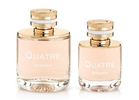 Parfum Quatre boucheron quatre boucheron perfume a new fragrance for