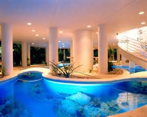 Mansion For Sale Cheap the pool inside my house taylor cossette flickr