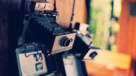 polaroid camera wallpaper gallery