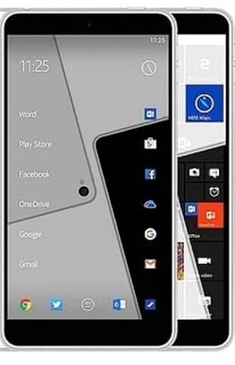 Nokia Android E1 harga smartphone android nokia yang akan rilis tahun 2017