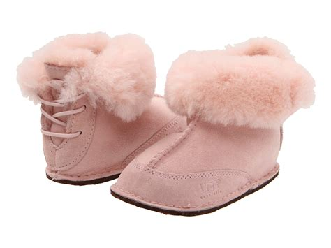 toddler ugg slippers ugg boo infant toddler zappos free shipping