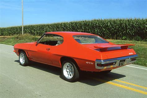 how does cars work 1972 pontiac gto transmission control 1972 pontiac gto 198464