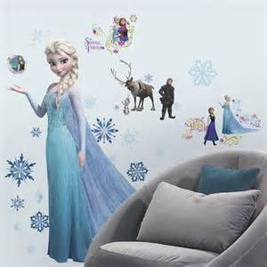 frozen wall mural pics photos frozen wall decals