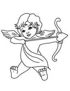 cupid coloring pages god of cupid coloring page coloring sun