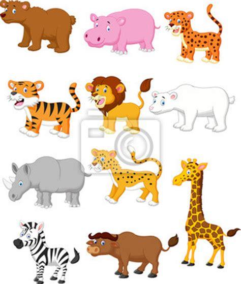 imagenes de animales vertebrados animados animales