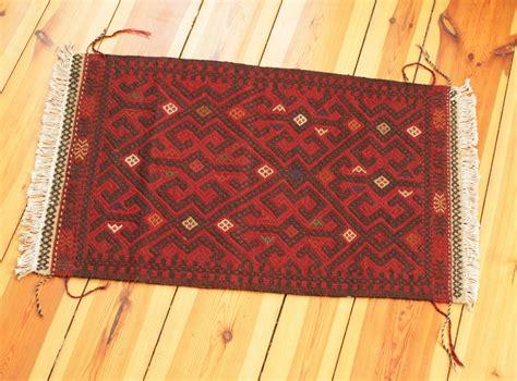 mittelalter teppich toller kleiner turkmenischer susani teppich handgemacht