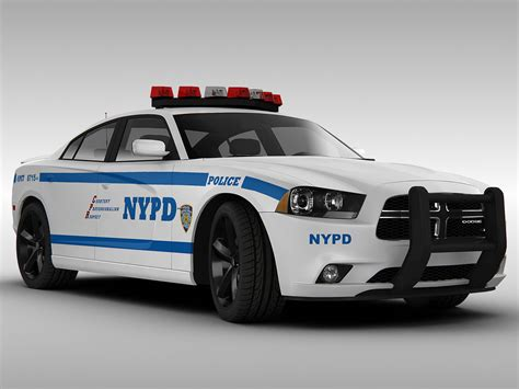 police charger nypd car pictures