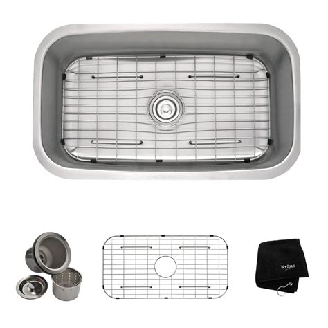 who makes the best kitchen sinks best single bowl kitchen sink reviews buying guide bkfh