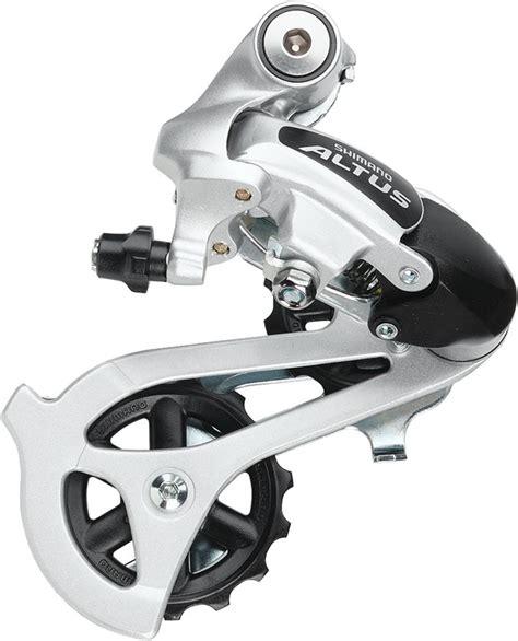 Rd Altus M 310 Untuk 78 Speed Shimano Altus Rd M310 7 8sp Derailleur Jenson Usa