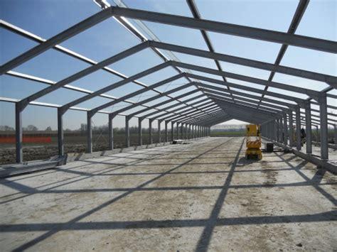 capannone smontabile usato vendo 187 capannoni metallici prefabbricati usati