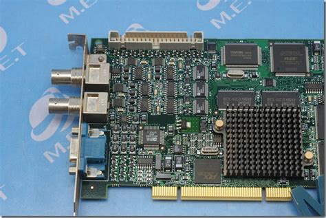 m e t co ltd 82 42 934 8257 matrox ori pci rgb
