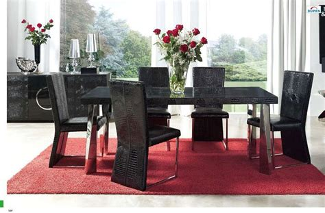 Glass Dining Room Table Ottawa Modern Dining Room Furniture Glass Dining Tables Bar