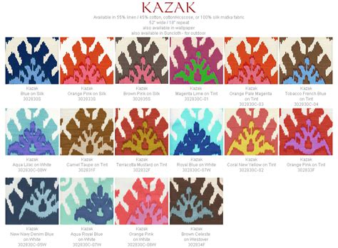 Traditional Home Interior Quadrille Kazak And Nomad Pillows
