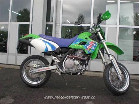 Motorrad Ankauf St Gallen by Motorrad Occasion Kaufen Kawasaki Klx 650 R Moto Center