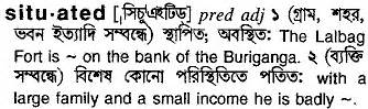 sextant meaning in bengali bangla meaning of situated