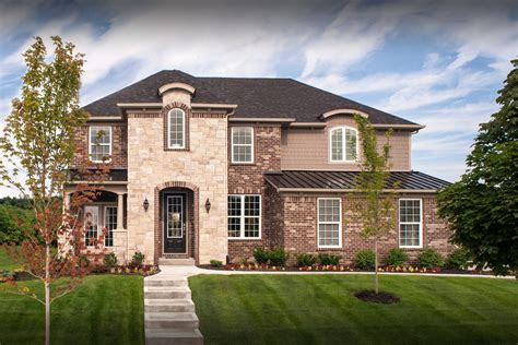 indianapolis drees homes