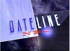 Dateline NBC - Logopedia, the logo and branding site C- Logo