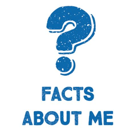 About Me Me Me - your questions facts about me multicultural me