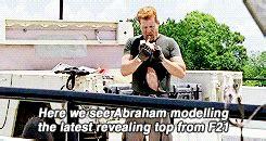 The Walking Dead 6 Tx on