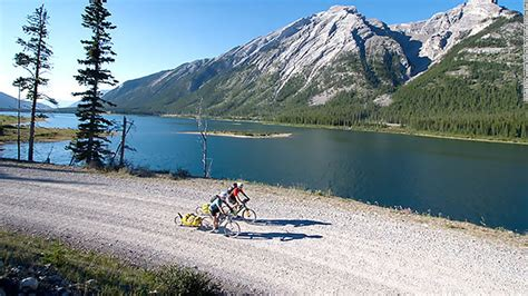 best bicycle routes the world s most bike routes cnn