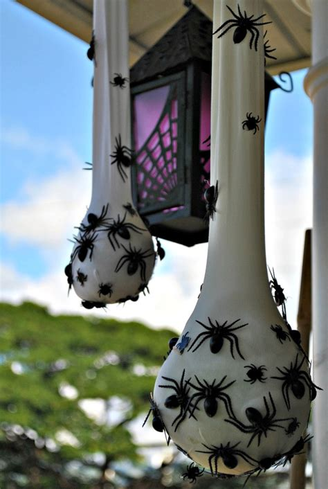 diy creepy halloween decorations awesome diy outdoor halloween decoration ideas