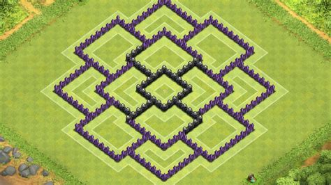 Layout Coc Th8 | coc th8 layouts gnewsinfo com