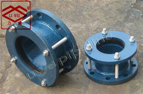 Dresser Coupling Distributors by Products Ssjb Cover Loosing Metal Expansion Joint