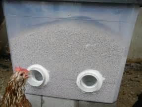 What Is A Feeder Diy No Waste Feeder My Pet Chicken