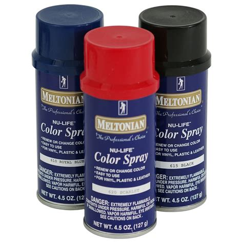 meltonian nu color spray paint 4 5 oz