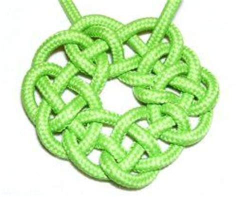 Macrame Celtic Knots - 25 best ideas about celtic knot bracelets on