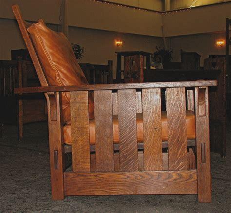 repair on stickley morris chair readwatchdo