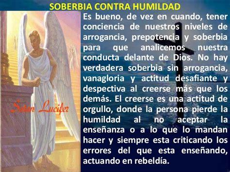 imagenes biblicas sobre la soberbia soberbia contra humildad 1