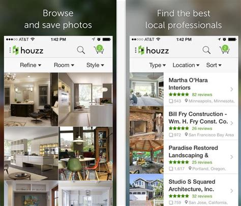 interior design apps 10 must have home decorating apps houzz interior design app home mansion