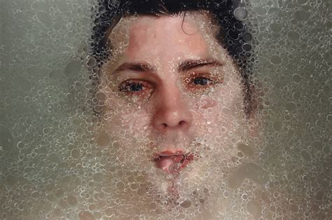 realistic painting 25 hyper realistic paintings by alyssa monks glass